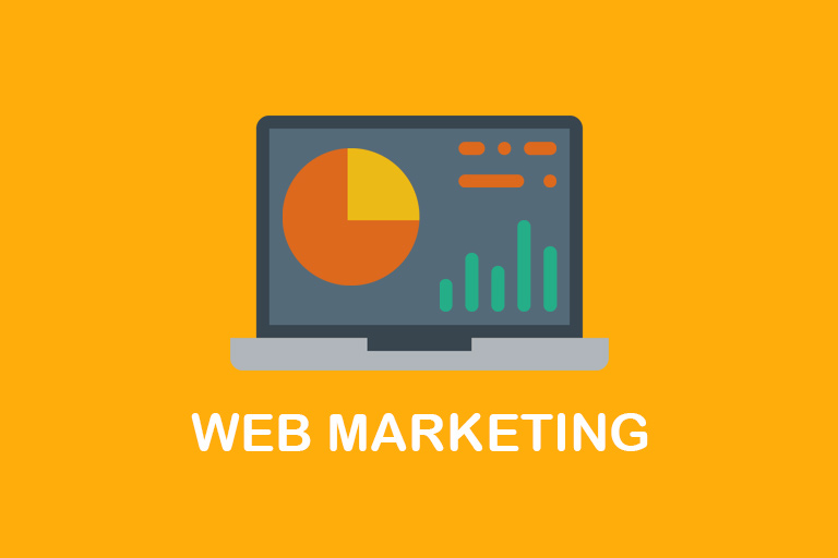 【Web担当者必見】Webマーケティングとは?基礎知識を解説!