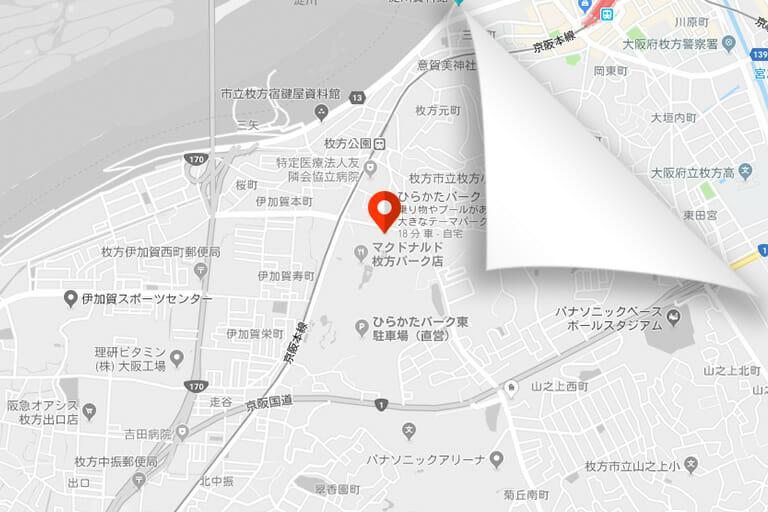 マップ グーグル