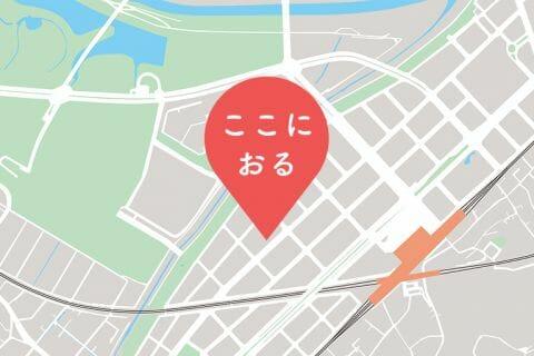 Webサイト上のGoogleマップのマーカー(ピン)をオリジナル画像に変更する方法