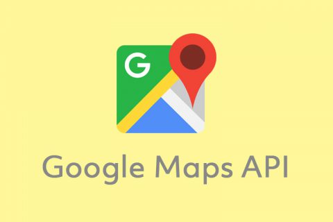 Google Maps APIを使ってWebサイトに地図を埋め込む方法