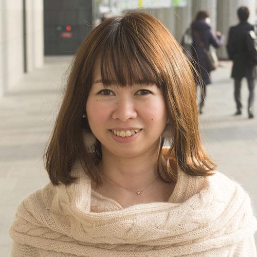Marie Tomoishi