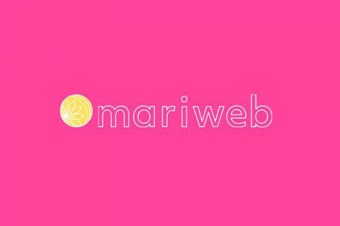 mariwebウェブサイトリニューアルしました!