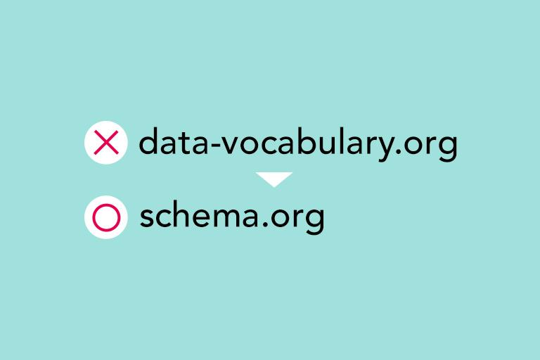 data-vocabulary.org schema deprecated の警告が出た!パンくずリストの構造化データを修正しましょう